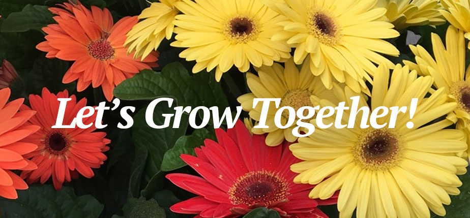 Let's Grow Together at Attleboro Farms